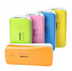 Best Design Universal Portable Power Bank for All Mobile Pho