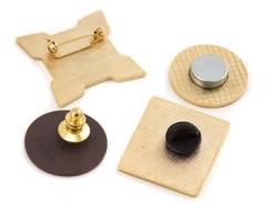 Wholesales Custom Masonic Lapel Pin in Mass Stock Masonic Items