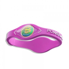 Watch-Like Silicone Wristband with Embosses Logo & Pattern