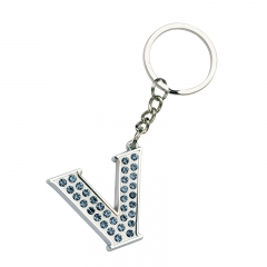 Custom Metal Key Ring High Quality Keychain