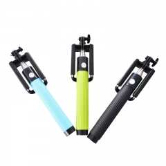 2016 Hot Selling Fashionable Multifunctional Selfie Stick Mo