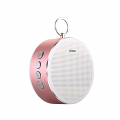 Mini USB Bluetooth Speaker, Lanyard Hifi Wireless Mobile Pho