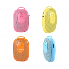Colorful Bluetooth Speaker Mini Size Wifi Wireless BT Speake